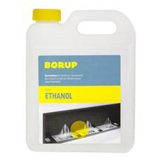 Borup Bio ethanol - BIO ETHANOL 2,5 LITER