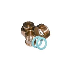 Danfoss Fittings - GEVIND 1/2
