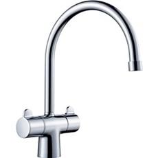 Børma Køkkenarmatur - Skanmix håndvaskarmatur