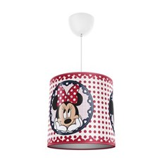 Philips B�rnelampe - DISNEY MINNIE MOUSE PENDEL �26