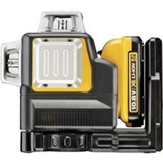 Dewalt Streglaser - DCE089D1G-QW