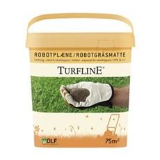 Turfline Gødning - Robotplænegødning NPK 16-2-7