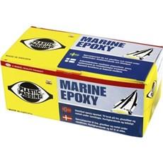 Plastic padding Kemisk spartelmasse - MARINE EPOXY 270G