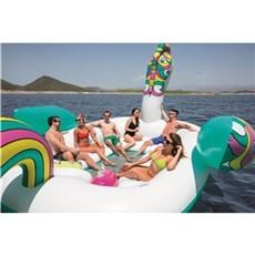 Swim&Fun Pool - ENHJØRNING BADEDYR
