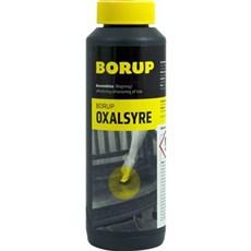 Borup Oxalsyre - 300gr