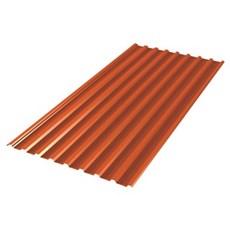 Lindab Tagplade stål - Profil LP20