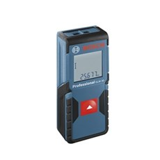 Bosch Laserafstandsmåler - GLM 30