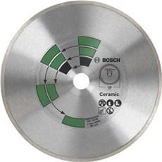 Bosch Diamantskæreskive - DIAMANTSKÆRESKIVE 115MM FLISER TOP