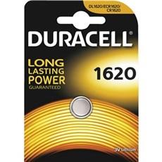 Duracell Special batterier - 1620 Batterier 1pk