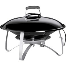 Weber® Bålfad - Fireplace