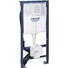 Grohe Toilet indbygning - Sensia
