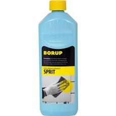 Borup Sprit - HUSHOLDNINGSSPRIT 93% 0,5 LITER