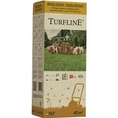 Turfline Græsfrø - Turfline Økologisk græsfrø