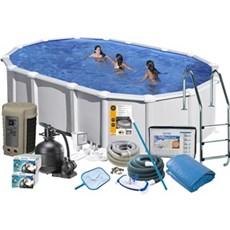 Swim&Fun Pool - DELUXE 132