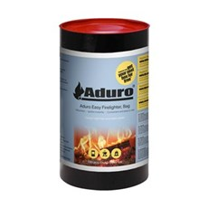 Aduro Optænding - Easy Firelighter, Bag