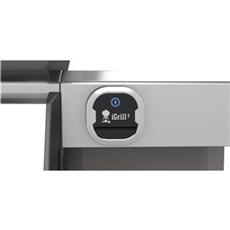 Weber® Grill- & stegetermometer - IGRILL 3 - INKL. 2 STK. FØLERE