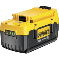 Dewalt Batteri - DCB360 4,0Ah 36V 4,0Ah