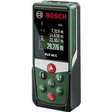 Bosch Laserafstandsmåler - LASERAFSTANDSMÅLER PLR 40C
