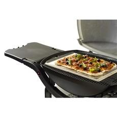 Weber® Grill tilbehør - Pizzasten rektangulær 30X44 cm