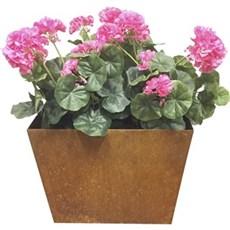 Gardenlife Plantekasse - Plantekasse i rust look