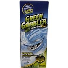 Green Gobbler Kloakrens - Afløbsrens