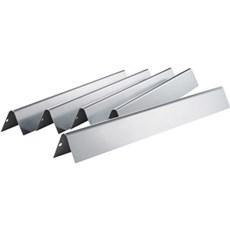 Weber® Reservedele - Flavorizer Bars, rustfri stål, Spirit 300-serien