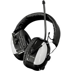 OX-ON Høreværn - Hobby Earmuffs AM/FM Radio Basic