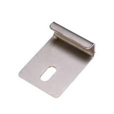 Wimex Tilbehør til kompositbrædder - Tilbehør til Nordic Deck Shield Start/slut clips