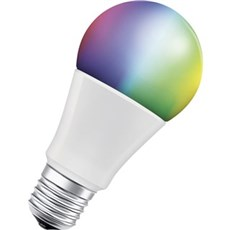 Osram LED - SMART+    LED STAR  CLA60 10W E27 RGBW