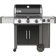 Weber® Gasgrill - GENESIS™ II LX E-340™ – GBS™