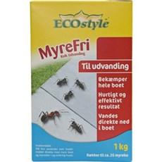 ECOstyle Myremiddel - Myrefri til udvanding