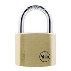 Ruko Hængelås - Yale hængelås 40mm