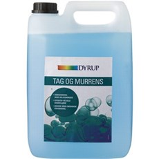 Dyrup Murmaling - TAG OG MURRENS FARVELØS 5 ltr