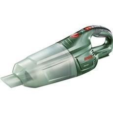 Bosch Akku støvsuger - PAS 18 LI SOLO U/BATTERI OG LADER