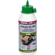 Dana Trælim - TRÆLIM D3 UDE  430  250M 250ML