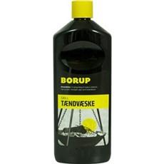 Borup Grillstarter & grillbriketter - T�NDV�SKE UDEND�RS