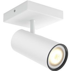 Philips Spotlampe - BURATTO single spot white (without remote)