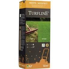 Turfline Græsfrø - Til eftersåning 1kg