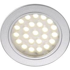 Nordlux Indbygningsspot - CAMBIO LED 1,7W - ALU