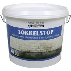 Skalflex Fugtsikringsprodukt - Sokkelstop 2 kg