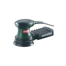 Metabo Excentersliber 230 V - FSX 200 INTEC - 125 mm
