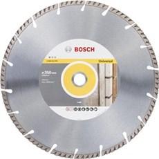 Bosch Diamantskæreskive - STD UNIVERSAL 350X25,4MM