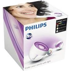 Philips Bordlampe - LIC Iris Clear