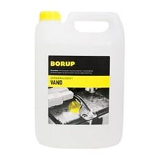 Borup Demineraliseret Vand - 5 liter