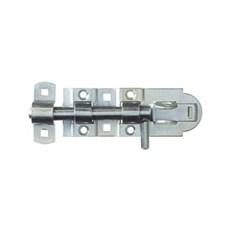 PN beslag Skudrigle - 132mm t/lås elforzinket