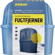 Borup Fugtfjerner - FUGTFJERNER 450 G