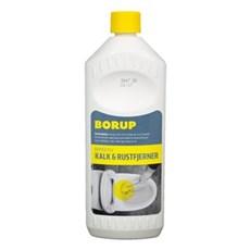 Borup Kalkfjerner - & RUSTFJERNER 1 liter