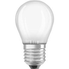 Osram LED - Star Krone 25  2.8 W/827 E27