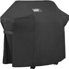 Weber® Grill tilbehør - Cover Spirit® 300-serien + display Spirit 200/300-serien