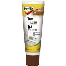 Polyfilla Spartelmasse - Træfiller Fin 330G